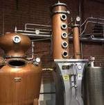 Pot Still @ Greenbar Distillery