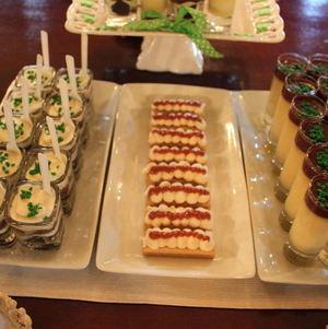 St. Patrick's Day Display