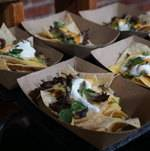 Braised short rib nachos