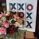 XOXO decor