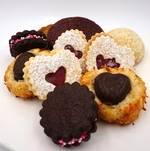 Valentine's Cookie Assortment