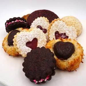 Valentine's Cookie Assortment