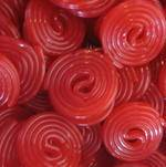 Licorice Swirls