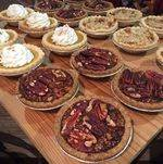 Assorted Individual Pies
