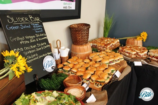 Los Angeles Social Event Catering Planning