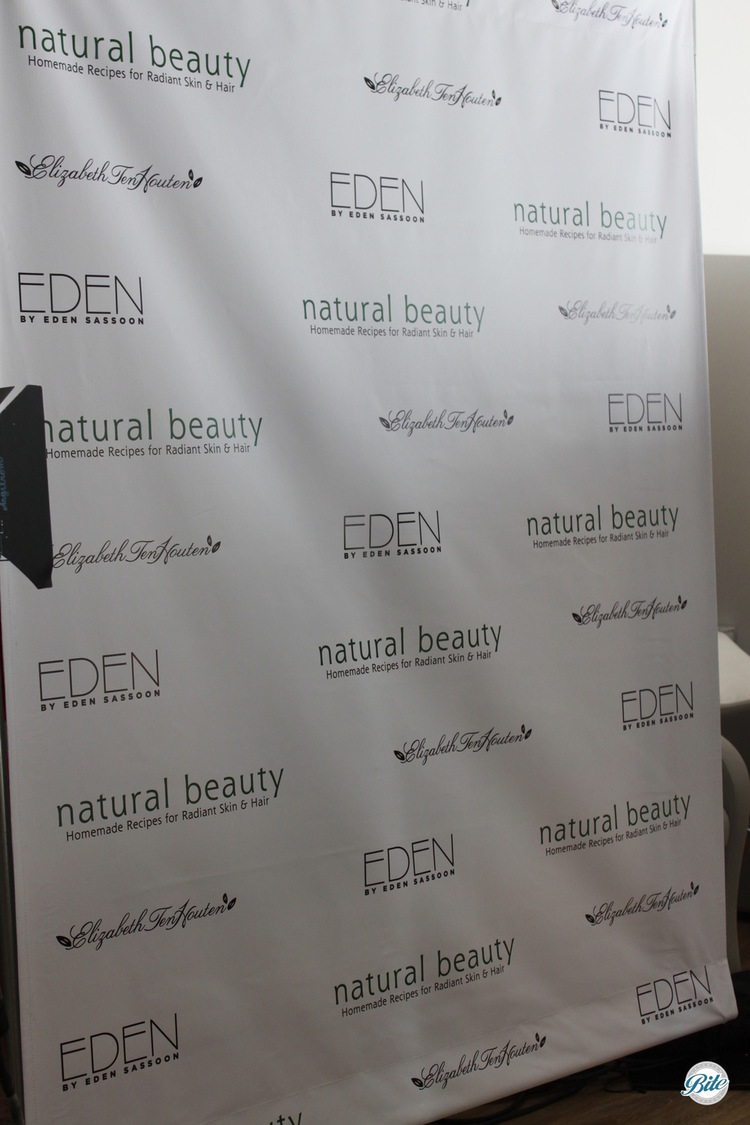 Step and repeat with sponsors logos