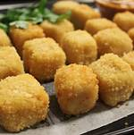 Mac'n Cheese Croquettes