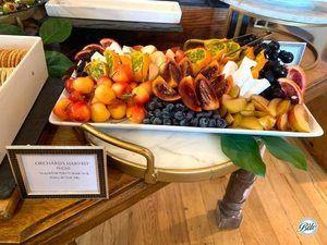 Platters - Continental Breakfast