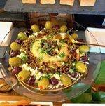 Mediterranean Meze Platter