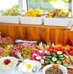 Organic Market Experience