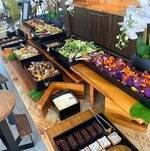 Happy Hour Grazing Table
