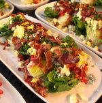 Farmers Market Wedge Salad