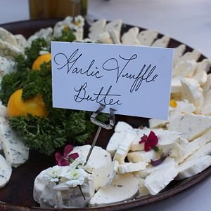 Garlic Truffle Butter