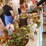 Wedding Buffet @ Orcutt Ranch