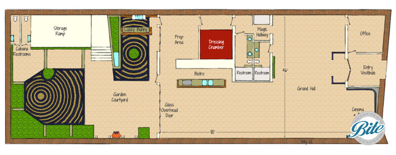 Site Plan @ Marvimon