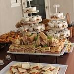 Artisan sandwiches and brunch bites