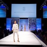 Fashion Show Runway @ Hangar 8