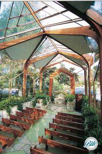 Wayfarer's Chapel