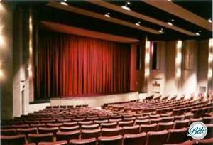 James Armstrong Theatre