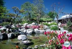 Pine Wind Garden