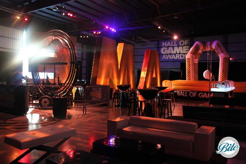 Cartoon Network Hall of Games @ Hangar8