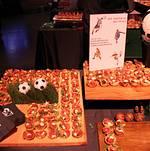 BLT Bites @ Hall of Games Awards