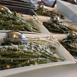 Asparagus Family-style