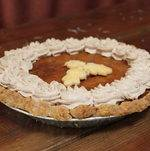 Pumpkin Pie @ Thanksgiving