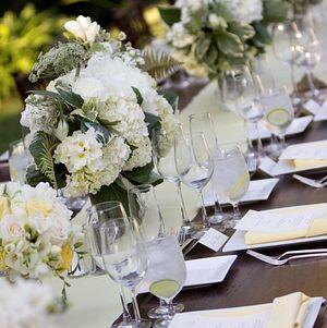 Florals @ Wedding