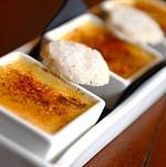 Creme Brulee Family Style