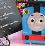 Thomas the Train Film Premiere Toy