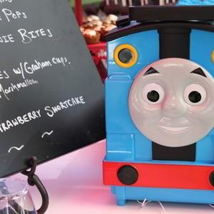 Thomas the Train Film Premiere Toy