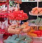 Krispy Bars