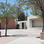 Torrance Cultural Arts Center Torino Plaza