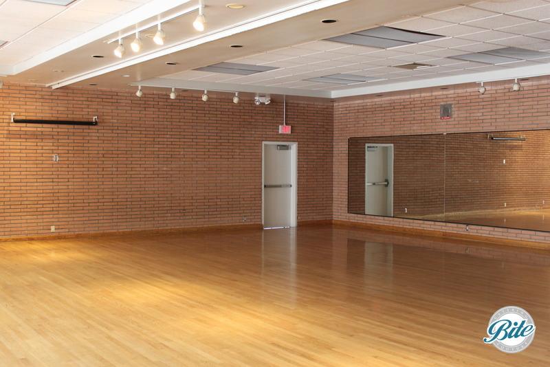 Torrance Cultural Arts Center Ken Miller Recreation Room