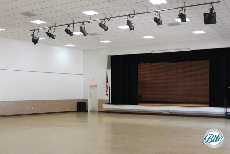 Torrance Cultural Arts Center Ken Miller Auditorium