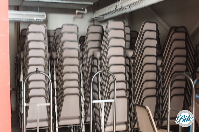 Torrance Cultural Arts Center Toyota Meeting Hall Chairs