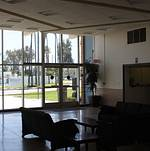 Torrance Cultural Arts Center Ken Miller Lobby