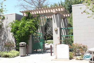 Torrance Cultural Arts Center Pine Wind Japanese Garden Entrance