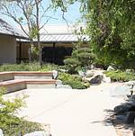 Torrance Cultural Arts Center Pine Wind Japanese Garden Ceremony