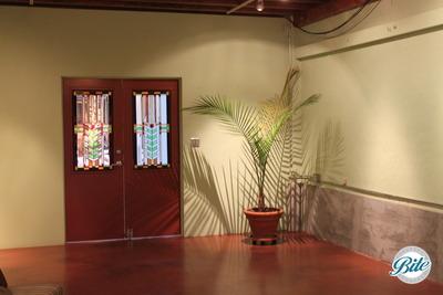 Studio 11 Foyer