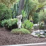 Studio 11 Garden Statue