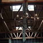 Studio 11 Bow-Truss Ceiling