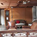 Studio 11 Mezzanine Lounge
