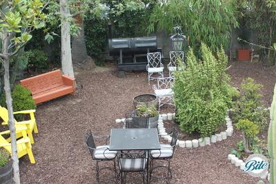 Studio 11 Courtyard