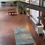 Studio 11 Main Event Room Mezzanine View 2