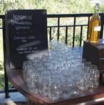 Backyard BBQ Party Mason Jar Glasses