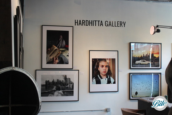 Voila Gallery Front Art Gallery