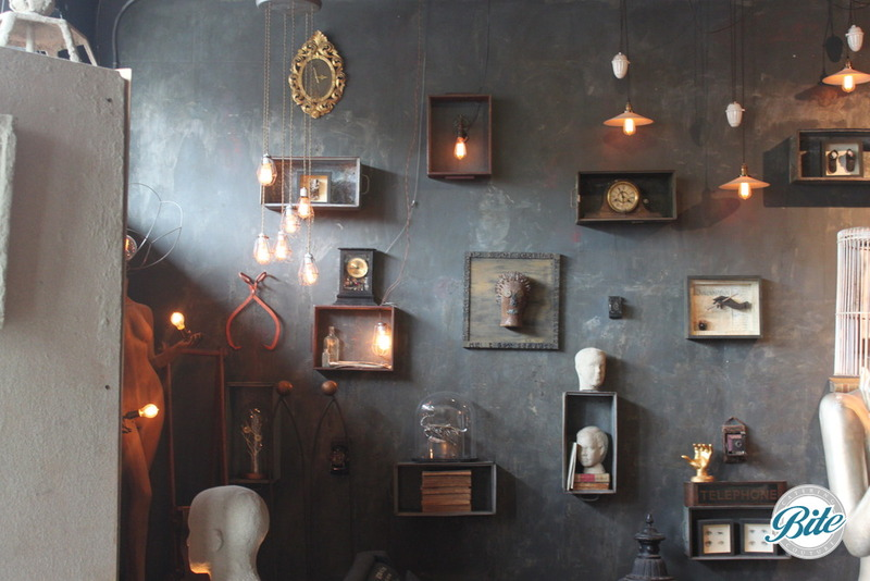Voila Gallery Gallery Wall