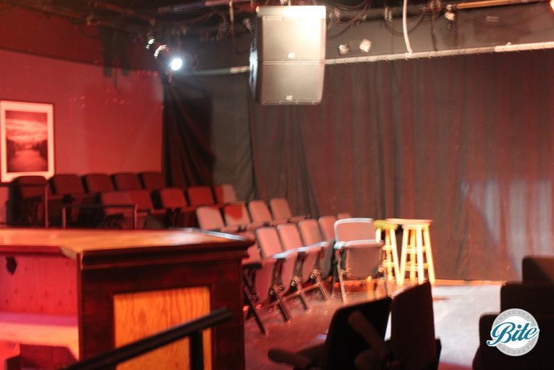 Voila Gallery Lyric Theater Seating